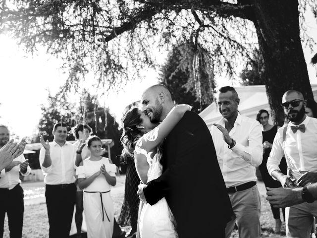 Il matrimonio di Daniele e Jessica a Padova, Padova 34