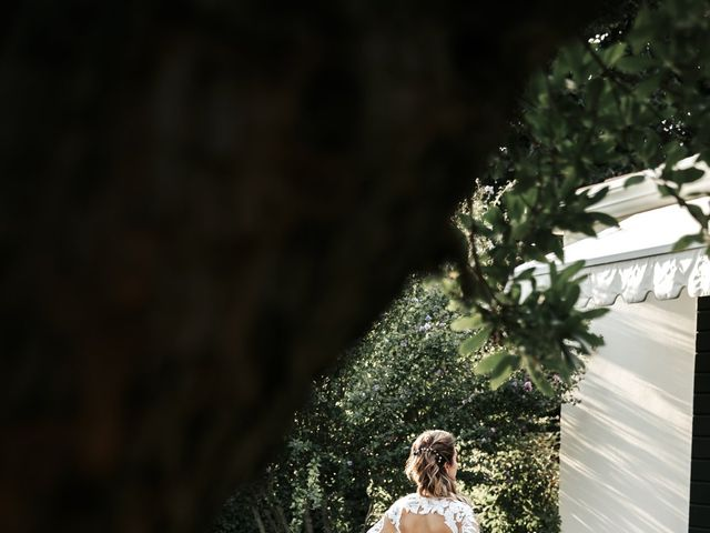 Il matrimonio di Daniele e Jessica a Padova, Padova 35