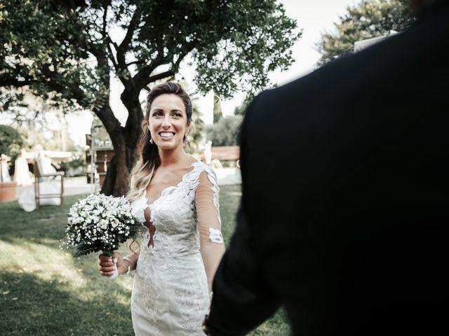 Il matrimonio di Daniele e Jessica a Padova, Padova 37