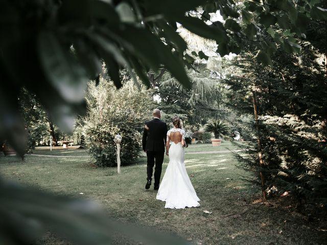 Il matrimonio di Daniele e Jessica a Padova, Padova 38