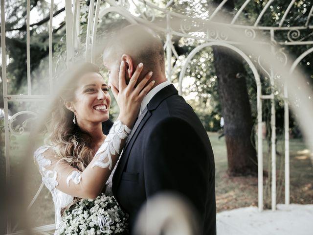 Il matrimonio di Daniele e Jessica a Padova, Padova 41