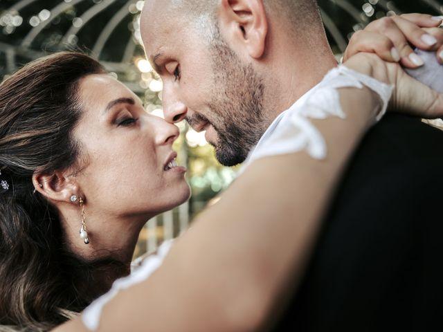 Il matrimonio di Daniele e Jessica a Padova, Padova 42
