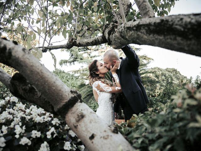 Il matrimonio di Daniele e Jessica a Padova, Padova 44