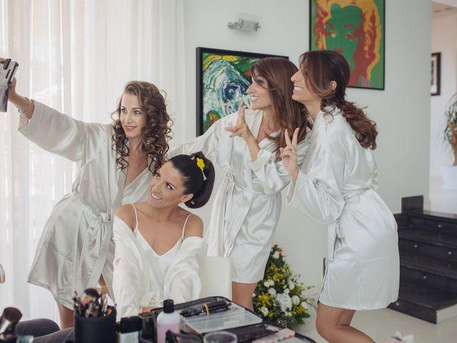 Il matrimonio di Giovanna e Gianluca a Napoli, Napoli 7