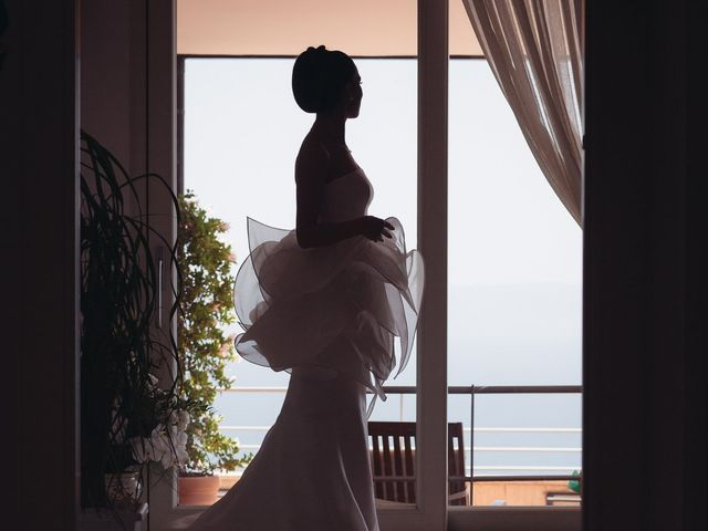 Il matrimonio di Giovanna e Gianluca a Napoli, Napoli 10