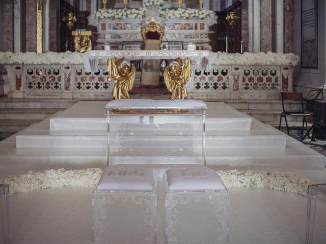 Il matrimonio di Giovanna e Gianluca a Napoli, Napoli 16