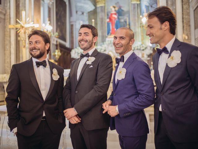 Il matrimonio di Giovanna e Gianluca a Napoli, Napoli 18