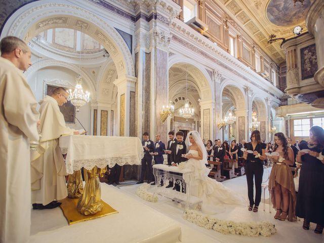 Il matrimonio di Giovanna e Gianluca a Napoli, Napoli 20