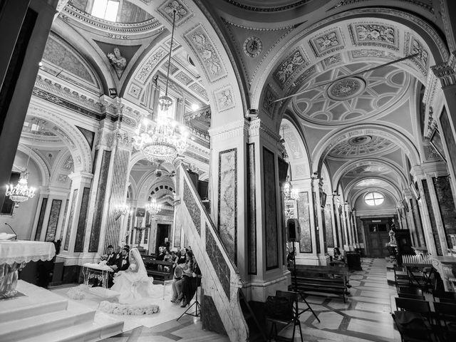 Il matrimonio di Giovanna e Gianluca a Napoli, Napoli 21
