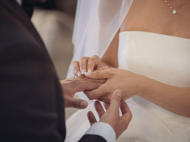 Il matrimonio di Giovanna e Gianluca a Napoli, Napoli 23