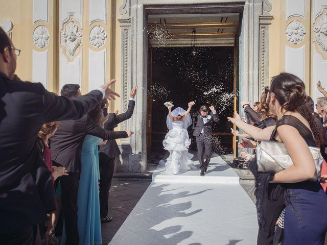 Il matrimonio di Giovanna e Gianluca a Napoli, Napoli 24