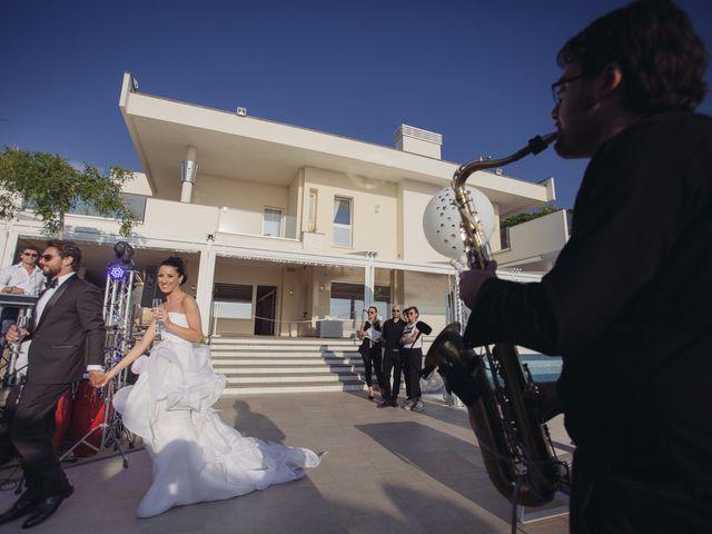 Il matrimonio di Giovanna e Gianluca a Napoli, Napoli 28