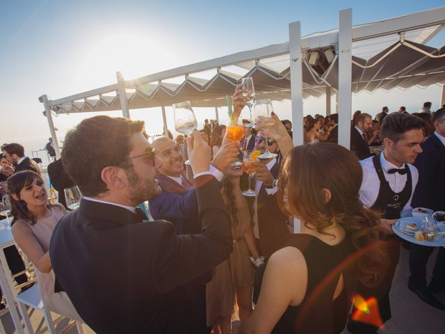 Il matrimonio di Giovanna e Gianluca a Napoli, Napoli 29