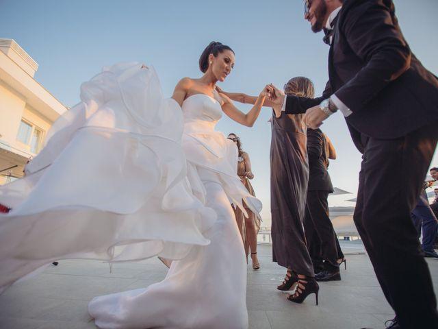 Il matrimonio di Giovanna e Gianluca a Napoli, Napoli 31