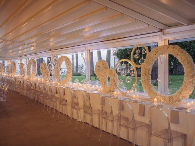 Il matrimonio di Giovanna e Gianluca a Napoli, Napoli 35