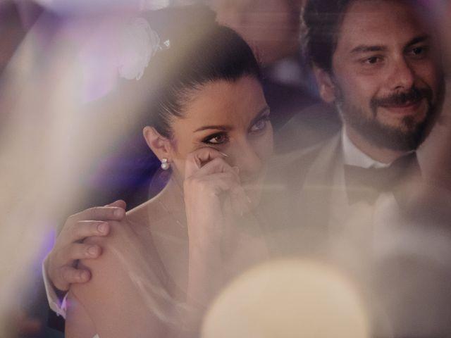 Le nozze di Gianluca e Giovanna