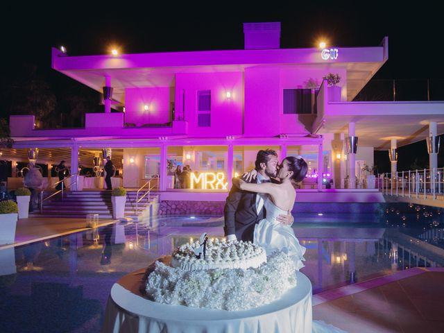 Il matrimonio di Giovanna e Gianluca a Napoli, Napoli 39