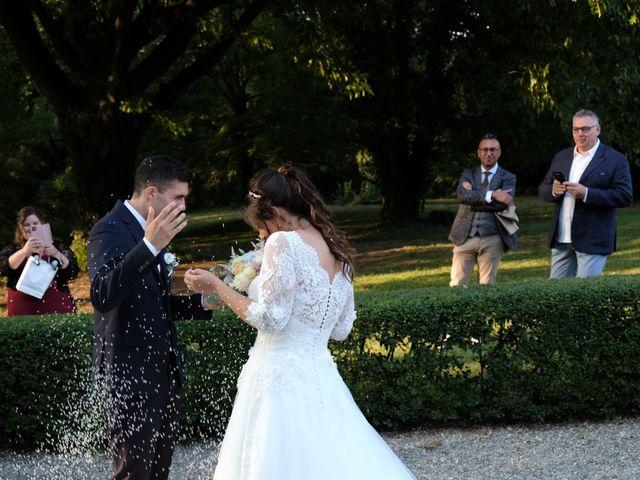 Il matrimonio di Andra e Mattia a Cremona, Cremona 1