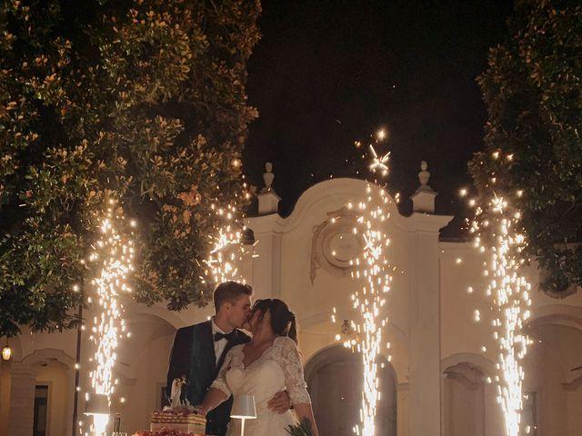 Il matrimonio di Andra e Mattia a Cremona, Cremona 6