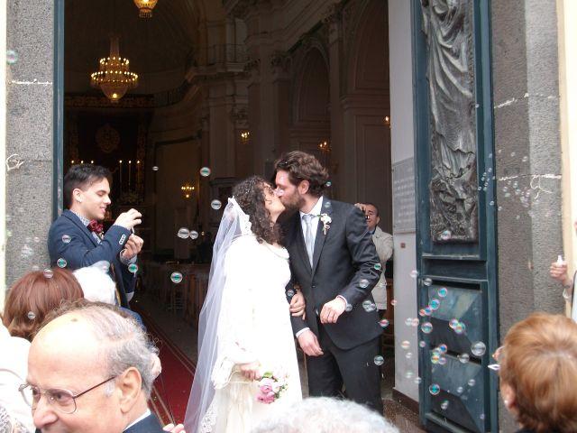 Il matrimonio di Alessandro e Chiara a Sant'Alfio, Catania 7