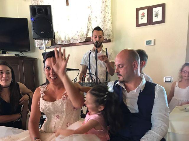 Il matrimonio di massimo e giulia a San Severino Marche, Macerata 6