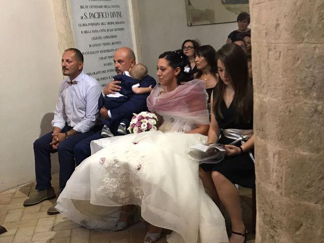 Il matrimonio di massimo e giulia a San Severino Marche, Macerata 7