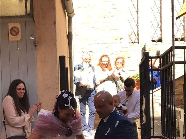 Il matrimonio di massimo e giulia a San Severino Marche, Macerata 8