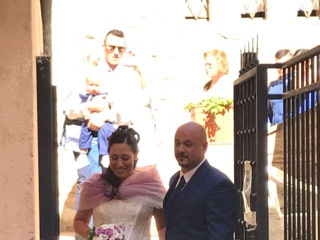 Il matrimonio di massimo e giulia a San Severino Marche, Macerata 1