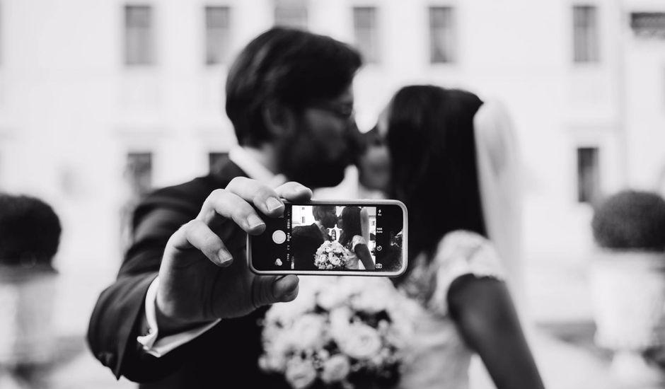 Il matrimonio di Andrea e Carolina a Padova, Padova