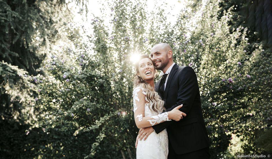 Il matrimonio di Daniele e Jessica a Padova, Padova