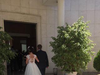 Le nozze di Tania e Fabio 2
