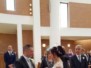 Le nozze di Tania e Fabio 3