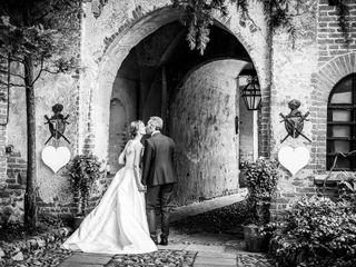 Le nozze di Claudia e Roberto 2