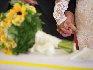 Le nozze di Simona e Mark 1
