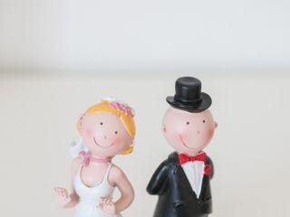 Le nozze di Giorgia e Enrico 3