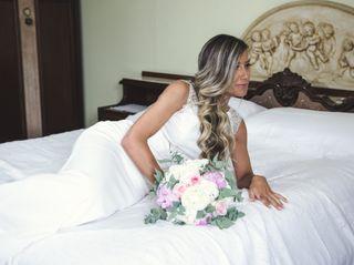Le nozze di Carmelina e Piero 1