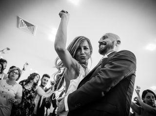 Le nozze di Carmelina e Piero