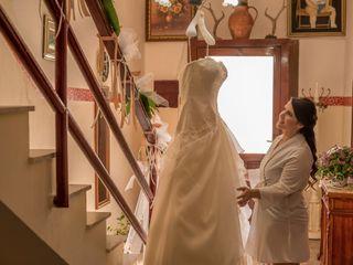 Le nozze di Grazia e Emanuele 3