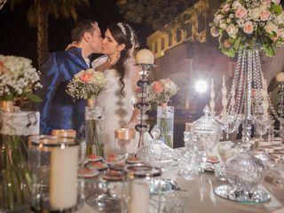 Le nozze di Grazia e Emanuele