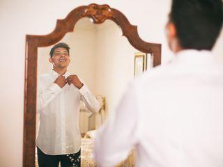 Le nozze di Mariella e Antonio 1