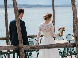 Le nozze di Eleonora e Nicola 2