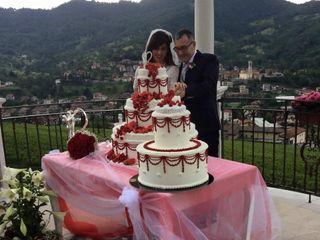Le nozze di Mara e Giulio 1