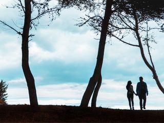 Le nozze di Sonia e Gianfranco 3