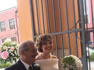 Le nozze di Marco  e Maria teresa  3