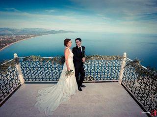 Le nozze di Alessandra e Carlo