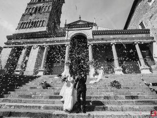 Le nozze di Alessandra e Carlo 2