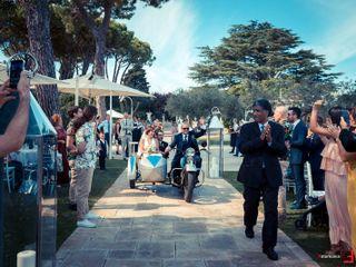Le nozze di Alessandra e Carlo 3
