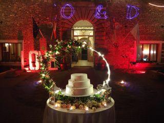 Le nozze di Valerio e Delzenita 1
