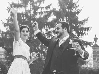 Le nozze di Lotta e Grin