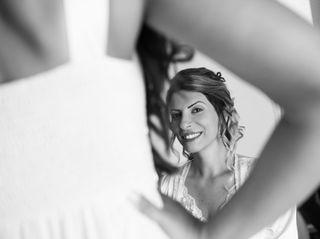 Le nozze di Letizia e Fabio 2